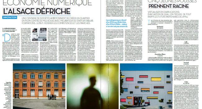 Libération, journal numérique