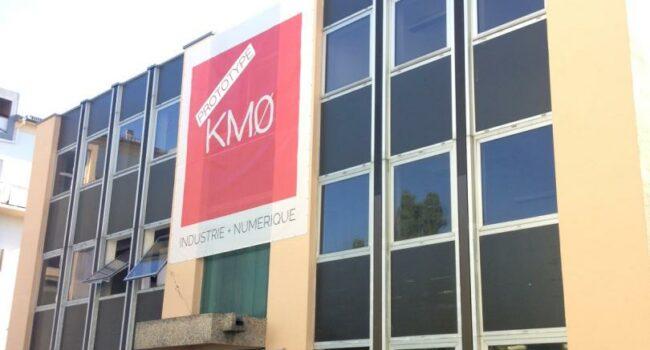 km0 prototype mulhouse