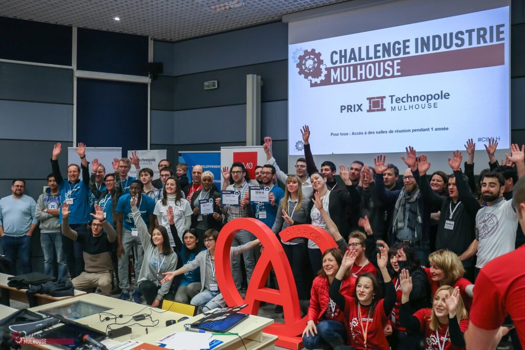 challenge industrie mulhouse