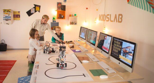 kidslab mulhouse