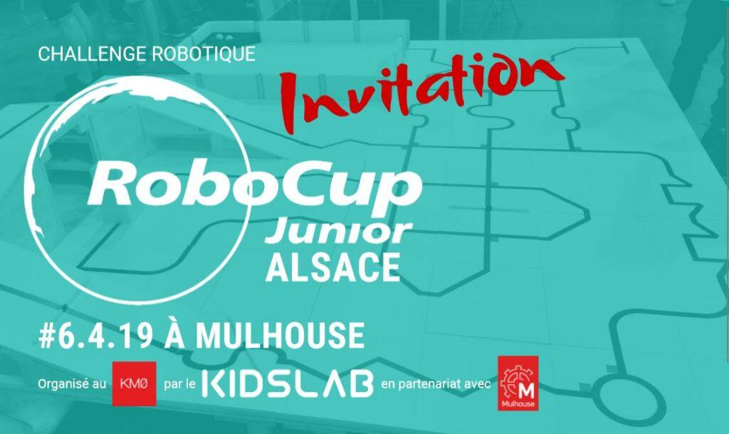 robocup junior alsace mulhouse