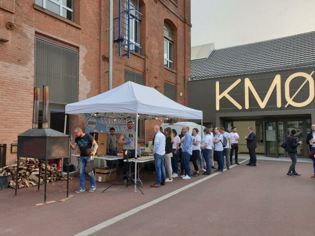 km0 mulhouse evenement hackaton