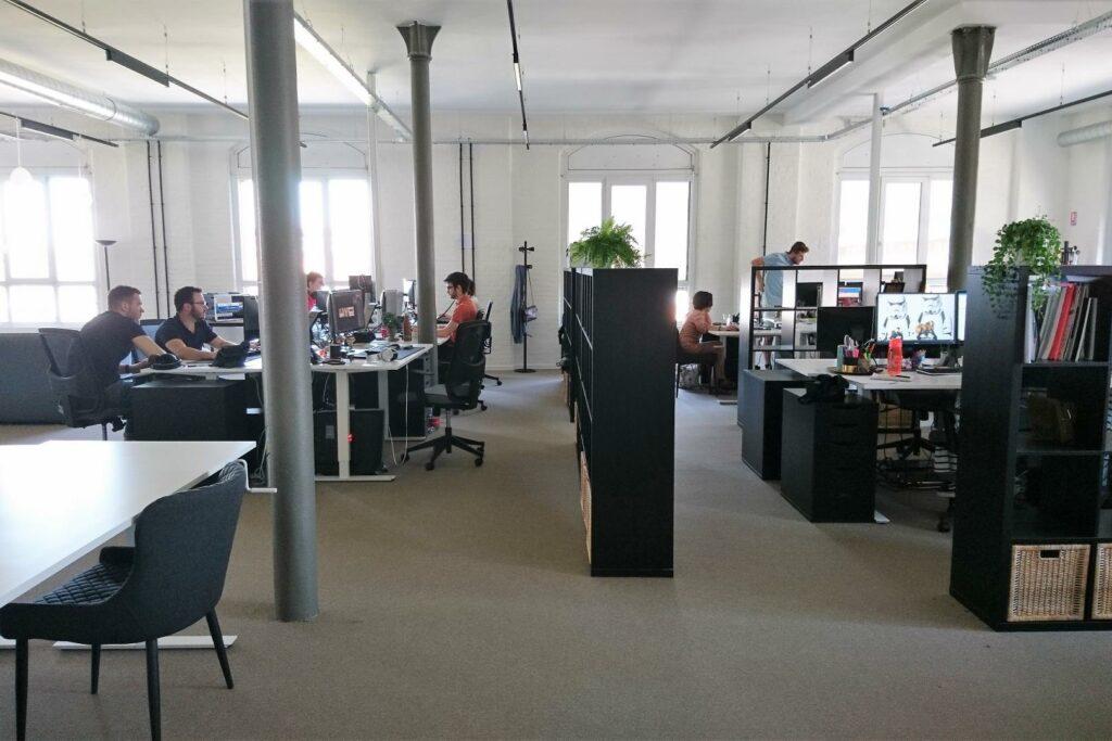 première place agence web mulhouse