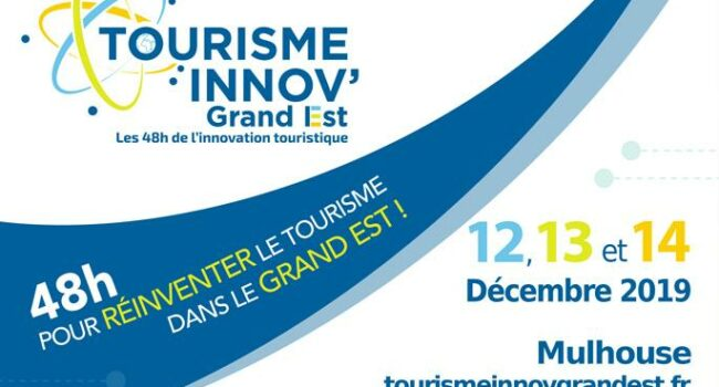48h innovation touristique
