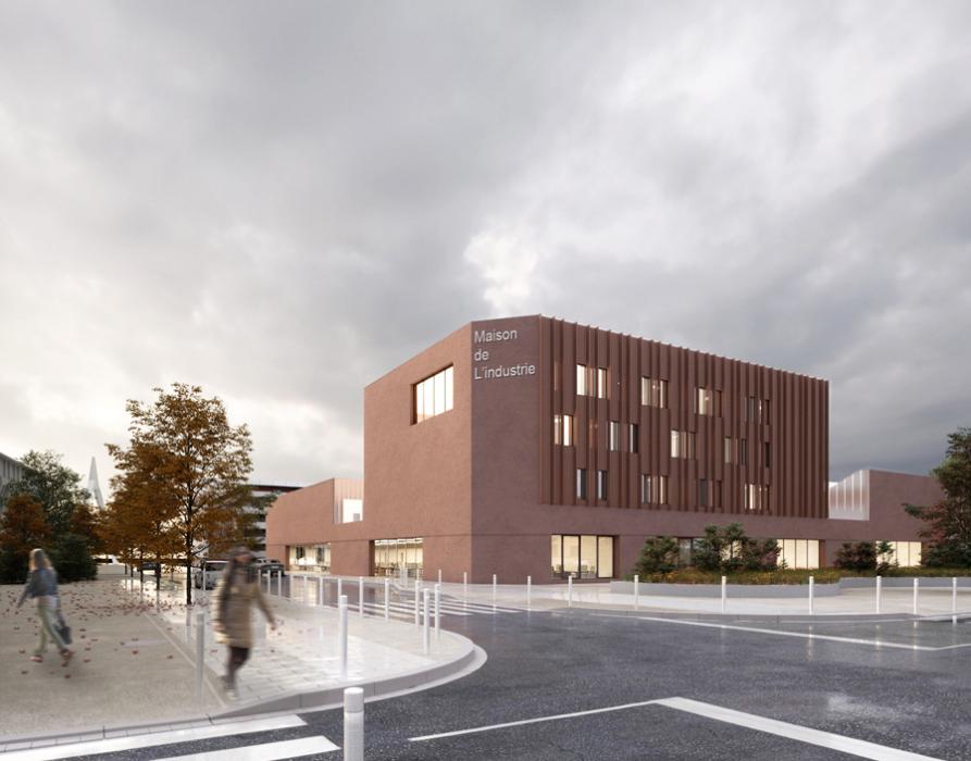 maison industrie mulhouse dea architectes