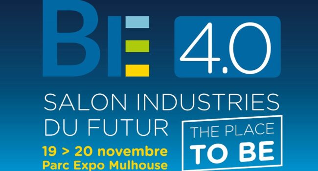 salon be 4.0 mulhouse 2019