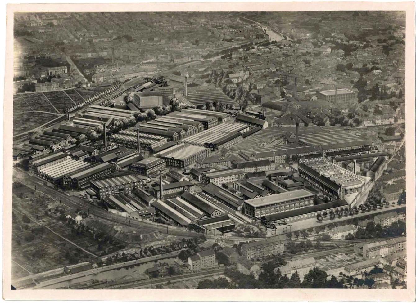 sacm 1944 mulhouse