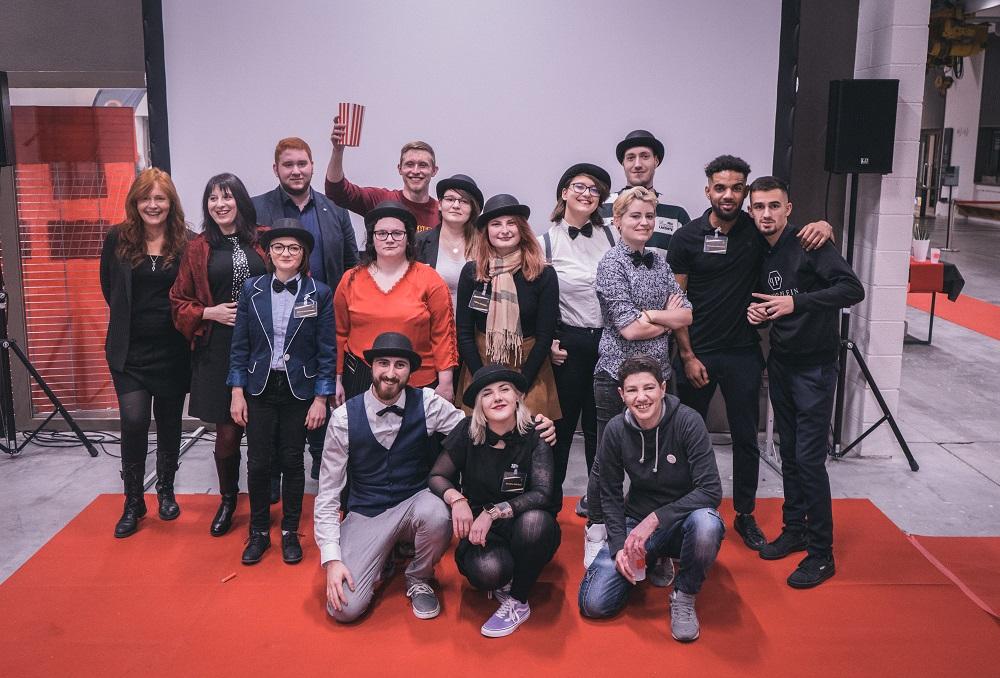 ligne numérique 5ème promotion mulhouse