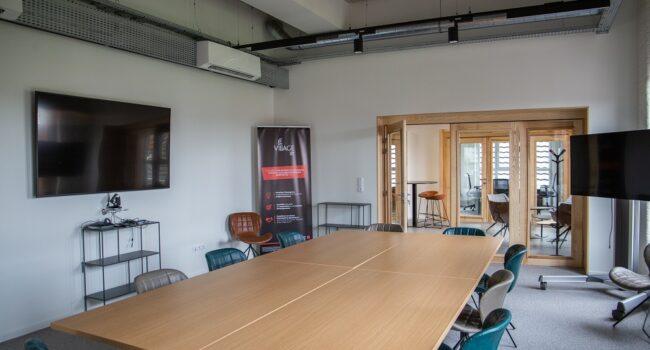 accélérateur startup mulhouse village by ca