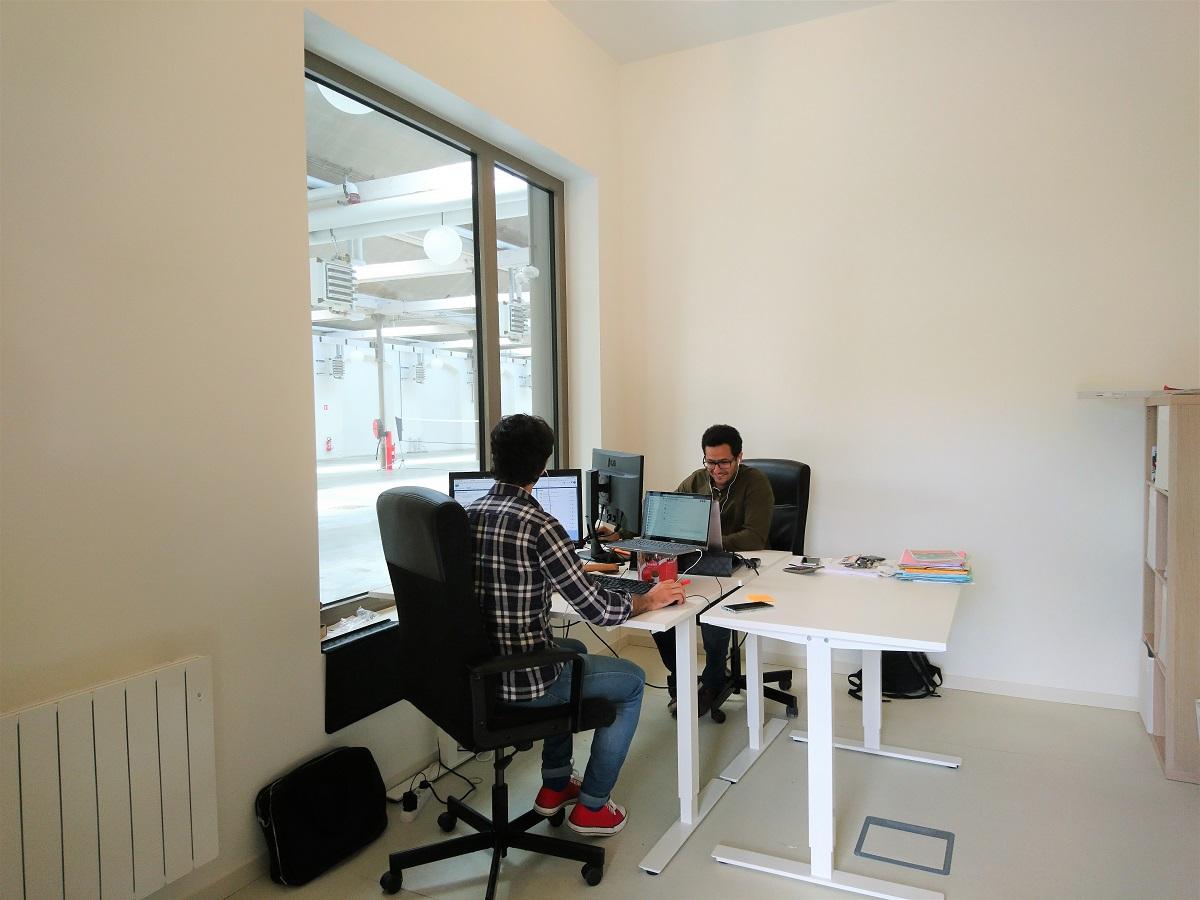 bureau km0 Mulhouse