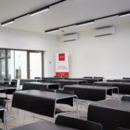 Salle colloque, Mulhouse