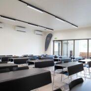 Salle équipée, réunion séminaire - Haut Rhin