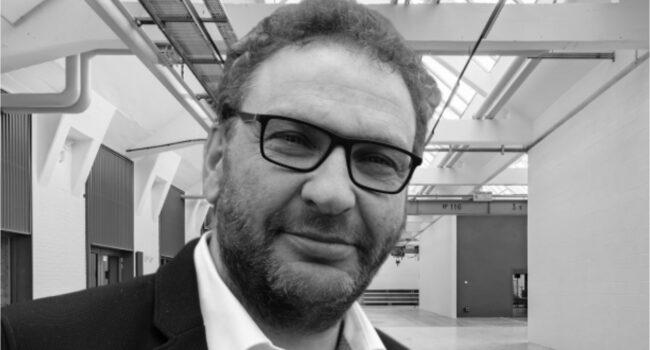 Patrick Rein, KMØ Mulhouse industrie numérique