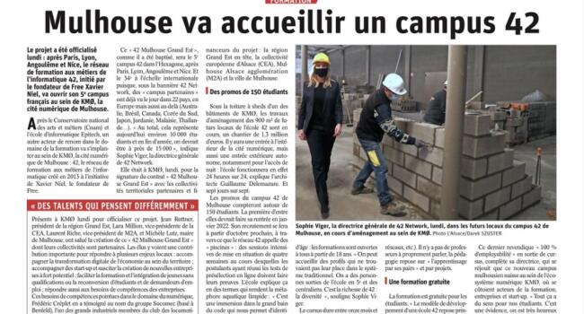 article alsace 42