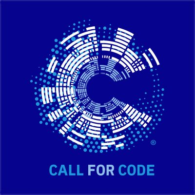 Call For Code Global Challenge 2021
