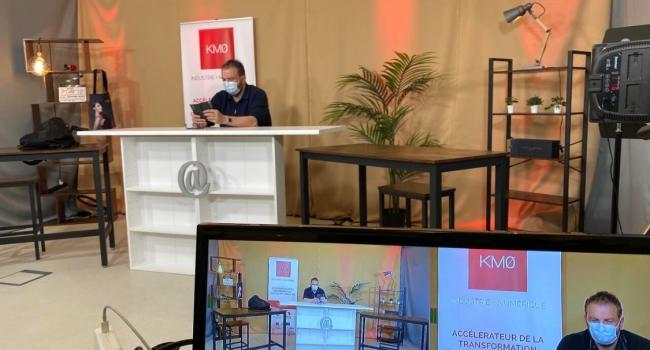 Studio Vidéo KM0