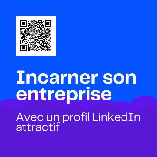 Apéro-conf': incarner son entreprise avec un profil LinkedIn attractif